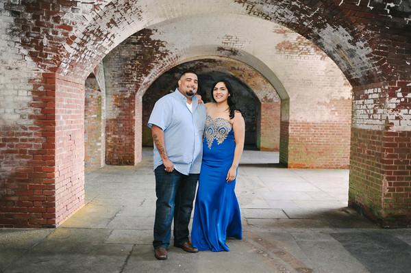 Steven & Marcela Engagement