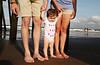 Baby only_under pier_MS