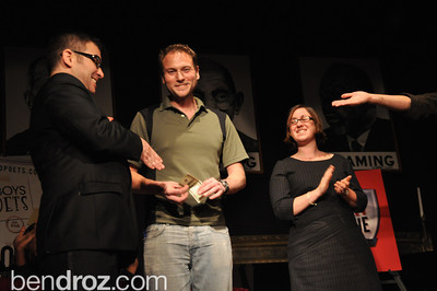 Story League: Storytelling Contest at Busboys and Poets