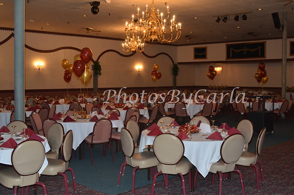 Stow Football 2012 Banquet