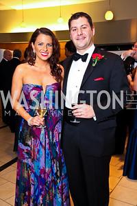 Strathmore Gala. Photo by Tony Powell. April 16, 2011