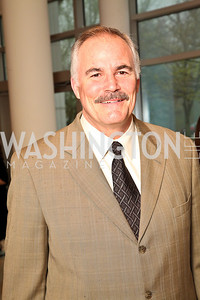 Montgomery County Police Chief Tom Manger. Strathmore Gala. Photo by Tony Powell. April 16, 2011