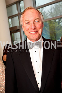 Maryland Comptroller Peter Franchot. Strathmore Gala. Photo by Tony Powell. April 16, 2011