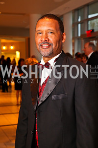 PEPCO President Thomas Graham. Strathmore Gala. Photo by Tony Powell. April 16, 2011