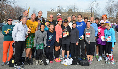 Celtic Solstice 5 Mile