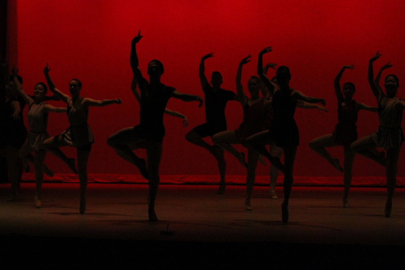 Courtesy of Broadway Dance Center