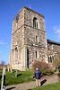 St Bartholomew's Church, Aldbrough