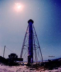 Boca CG Light Tower