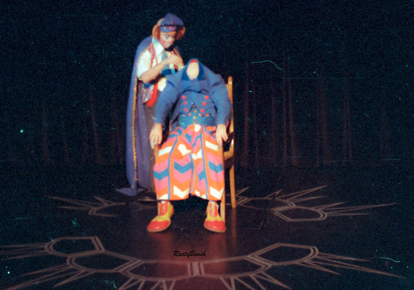 Circus World 1984-5