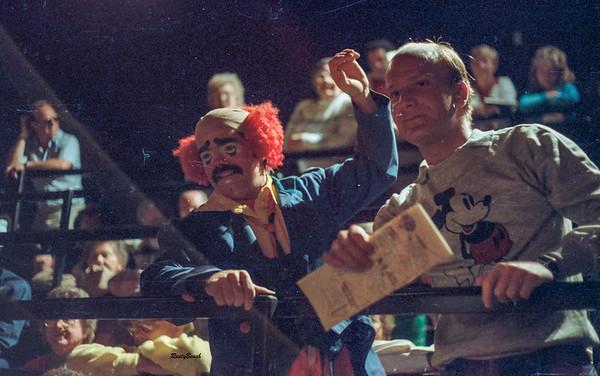 Circus World 1984