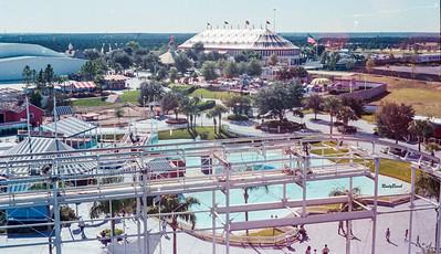 Circus World 1984-8