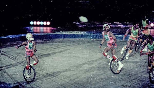 Lee Co  Circus 1979-2