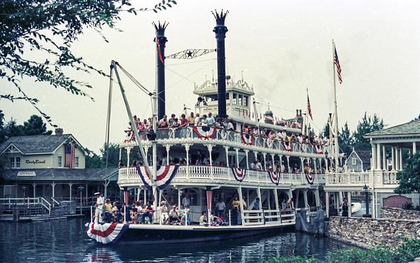 Disney World 1975-25