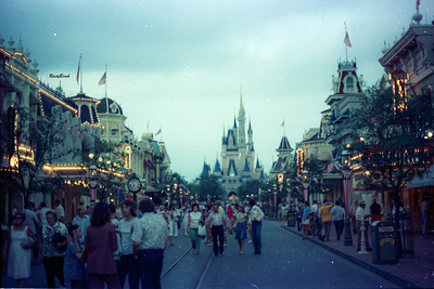 Disney World 1975-5