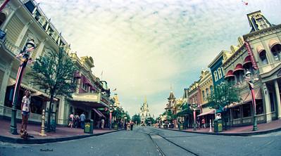 Disney World 1975-17