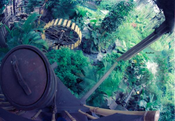 Disney World 1975-21