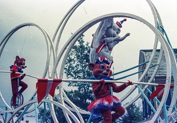 Disney World 1975-23