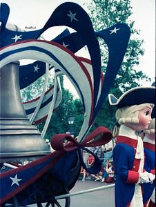 Disney World 1975-11