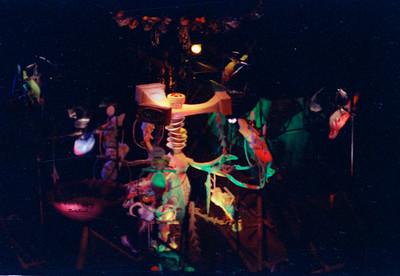 Disney World 1975-7