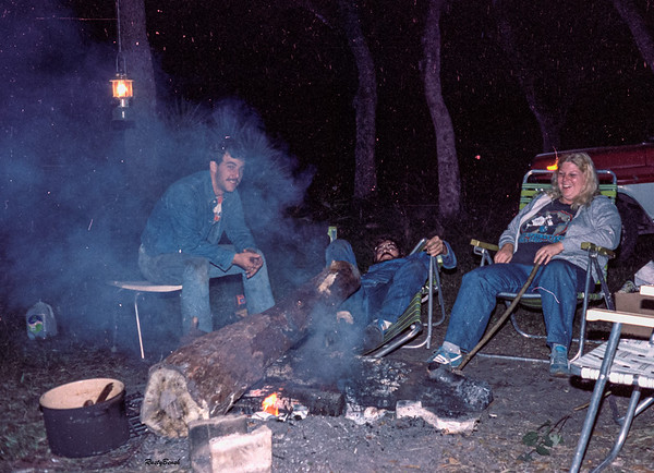 Fisheating Creet Camp