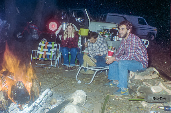 Creek Camp-8 July82