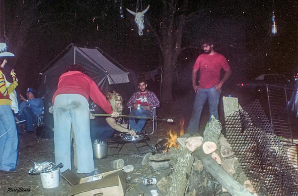 Creek Camp-9 July82