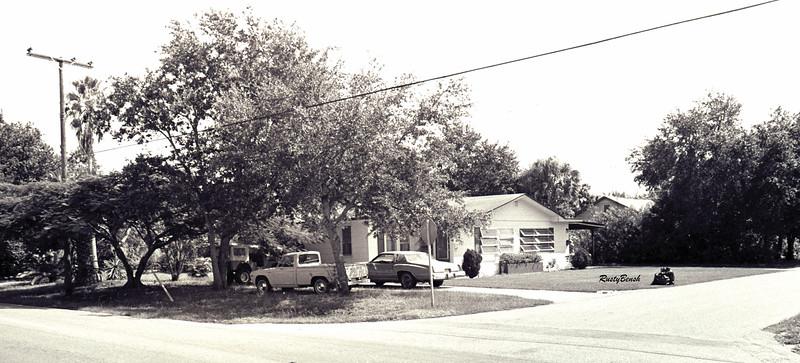 2105 Franklin Street 1979