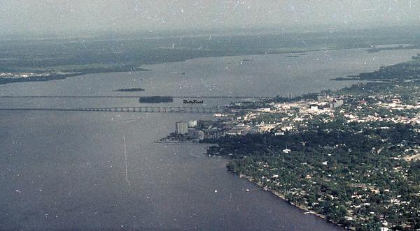 Caloosahatchi River