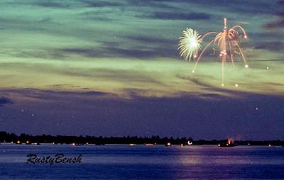 Calossahatchi Fireworks-4