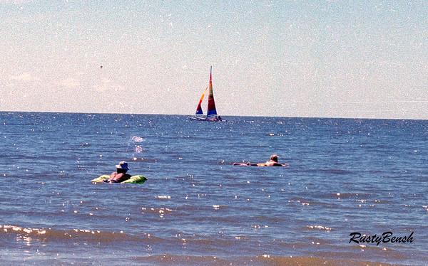 Sail & Swim