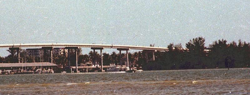 FMB Estero Bridge