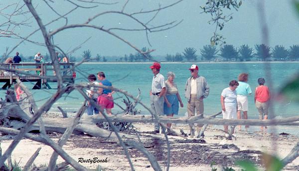 Sanibel beach-2