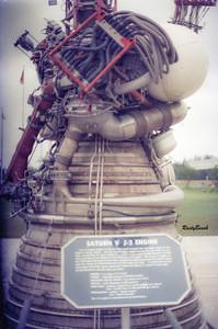 Saturn Rocket-2
