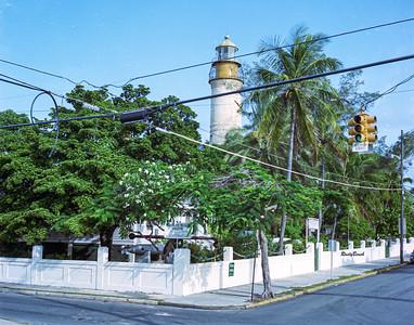 Key West Lighthouse July82