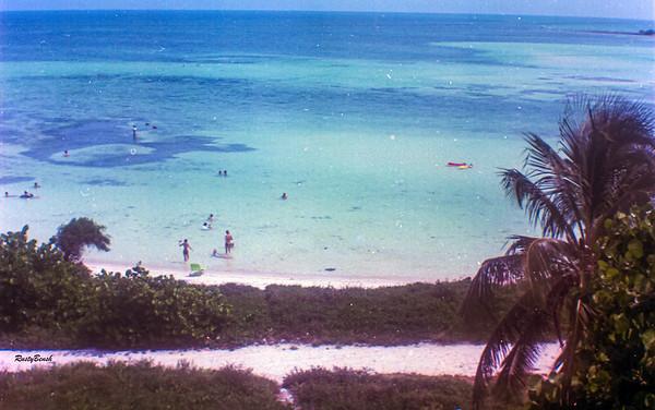 Marathon beachfrontJuly82