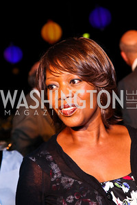 Actress Alfre Woodard. Photo by Tony Powell. Sundance Film Forward Gala. Smithsonian Castle. May 12, 2011