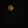 Super Moon captured on May 5, 2012 from Spencervile, Ohio.