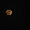 Super Moon . Captured from my front yard in Spencerville, Ohio on May 5, 2012 .