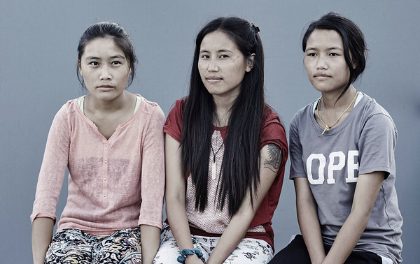 The Langtang Survivors