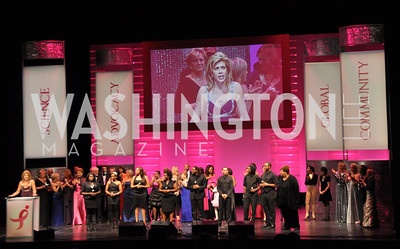 Susan G. Komen Kennedy Center