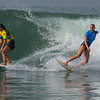 TYLER WRIGHT AND BETHANY HAMILTON