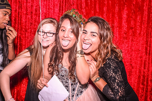 Catalina's Sweet 16