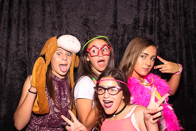 Sydney's 13th Birthday Bash