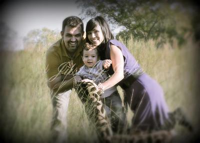 Syfert Family
