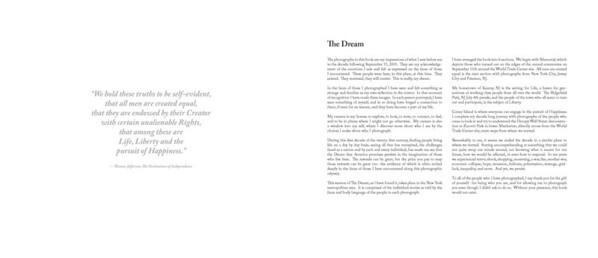 The Dream 4-5