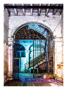 Interior_blue