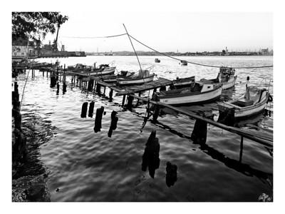 Boats_Casablanca
