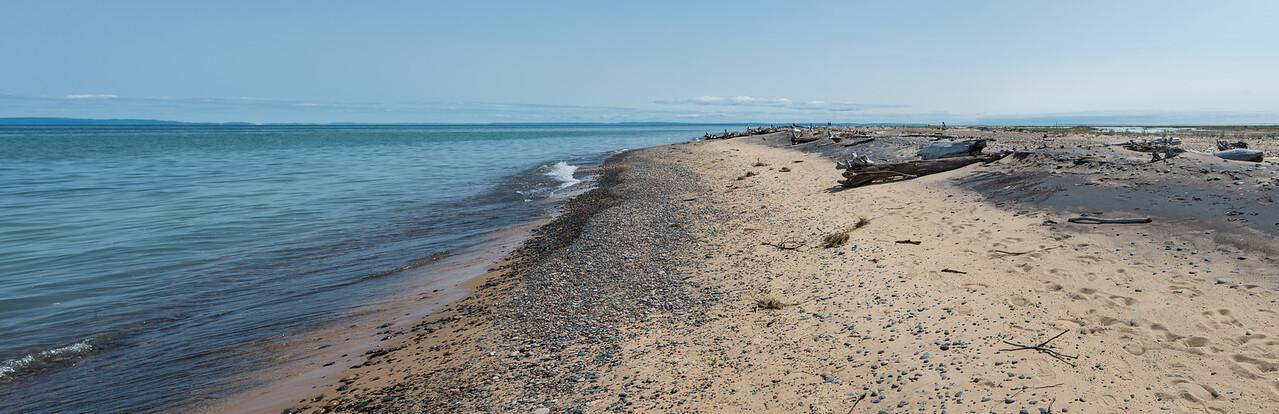 Whitefish Point, MI - August 2015