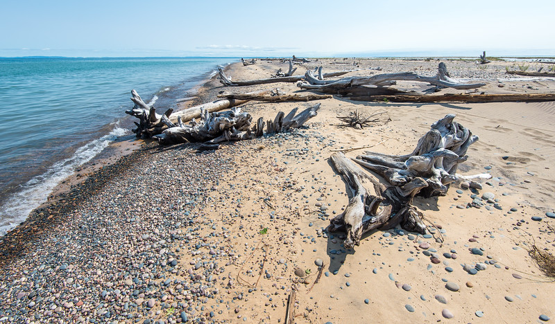 Whitefish Point, MI - August 2015