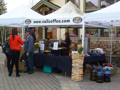 Taste of Vail - 2013